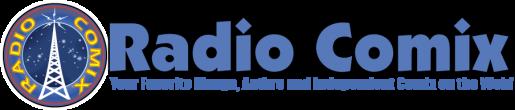Radio Comix Store